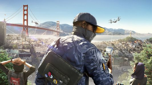 Watch Dogs 2, Football Manager 2020 Free on Epic Games Store