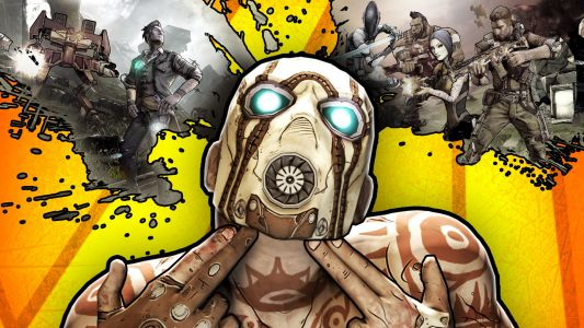 Something Borderlands 2 Related Has Been Teased By Gearbox For PAX East; Switch Port Incoming?