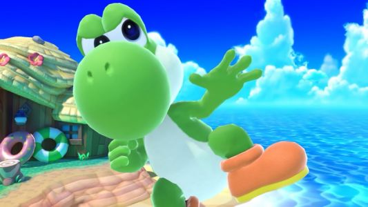 US Government Stole Yoshi's Island Music For Flash Game About Recycling