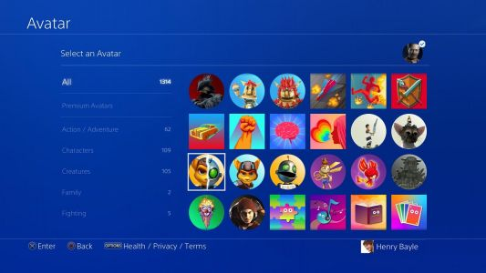 PS4's 8.00 system update messed with parties and fans are annoyed
