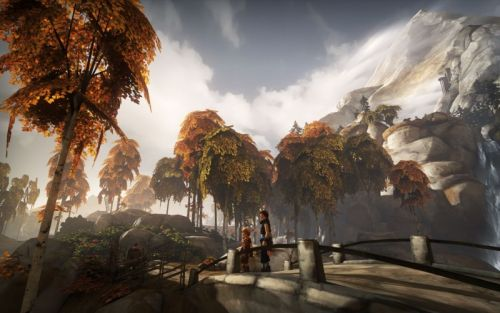 Brothers: A Tale Of Two Sons Is Coming To The Nintendo Switch Very Soon