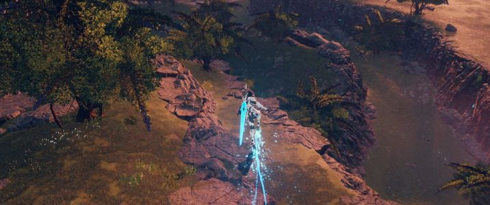 Phantasy Star Online 2: New Genesis has a lot of potential, based on the beta