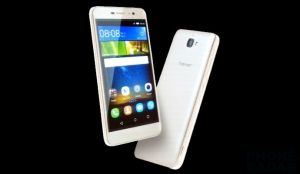 Huawei Honor Holly 2 Plus Unveiled In India, Costs $125