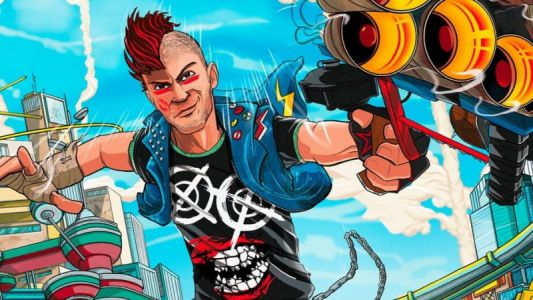 Sunset Overdrive Trademark Seemingly Registered By Sony
