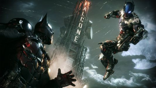 Batman: Arkham Knight Gets Free Update Out Of Nowhere With Two Free Costumes
