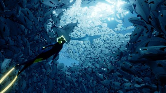 Splishy splash, this week's Epic freebies have an ocean and a storm