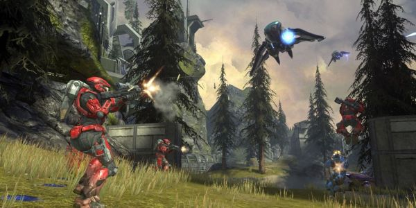 Halo Reach PC Could be Locked to 60FPS at Launch | Game Rant