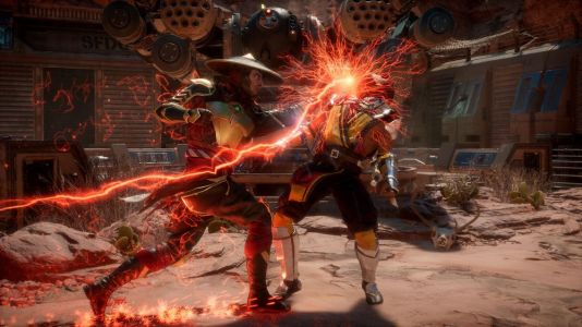 Mortal Kombat 11 reveals screens, details and, with inevitablility, a season pass