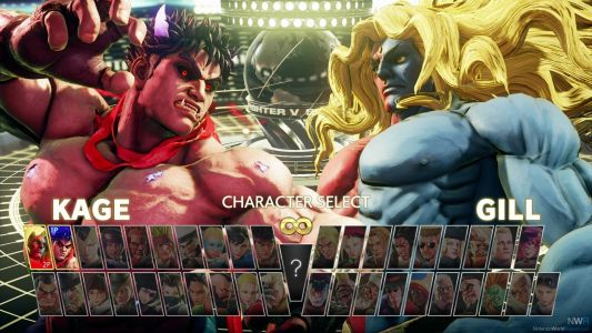 CONFIRMED: Street Fighter V Champion Edition Not Coming To Switch
