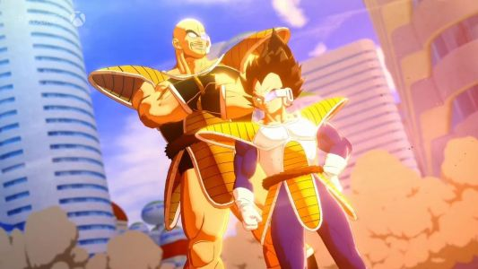 Dragon Ball Z: Kakarot - Day One Update Improves Loading Times