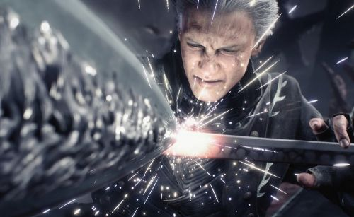 Vergil will be fashionably late to Devil May Cry 5 on PS4/Xbox One, Xbox Series S Special Edition will not feature ray-tracing