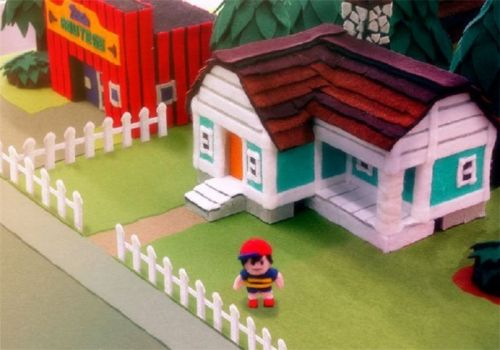 Xenoblade's Developers Once Pitched An Earthbound Sequel For GameCube