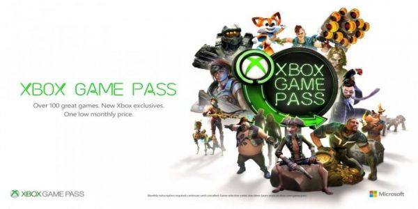 Xbox Game Pass is Dropping The Division, Resident Evil 4, and More