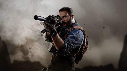 Call of Duty: Modern Warfare PC Trailer Touts Gorgeous Visuals