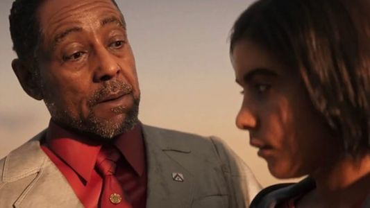 Far Cry 6 - Giancarlo Esposito Talks About Playing Antón Castillo In New Interview