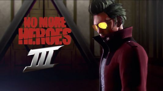 No More Heroes III series digest trailer; Killion Dollar Trilogy edition announced for Japan