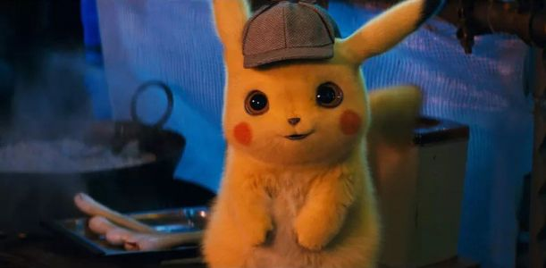 Pokémon is reportedly getting a new live-action series produced by Joe Henderson