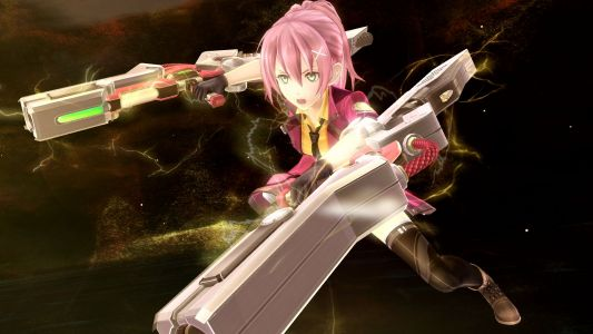 The Legend of Heroes: Trails of Cold Steel IV Launches for PS4 in the West This Fall, Switch and PC in 2021