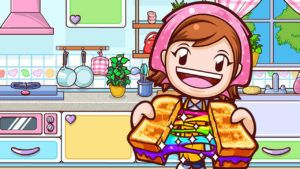 Cooking Mama Becomes Subject of Strange Hacking Claims