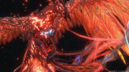 Final Fantasy XVI was reportedly in development before Final Fantasy XV launched