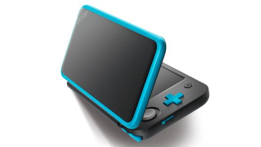 Nintendo Will Continue To Support The 3DS In Spite Of Switch Lite Announcement
