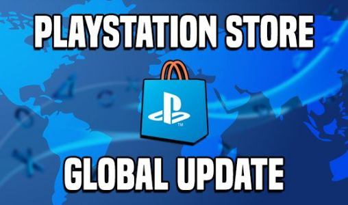 PlayStation Store Update Worldwide - January 15, 2019