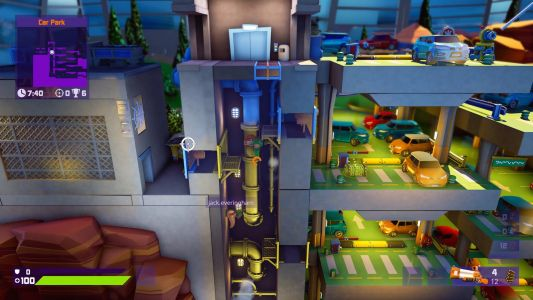 The new Worms game is hitting PlayStation Plus in December, Rocket Arena tries to stay alive
