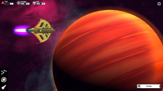 Out There: Omega Edition Just Received The Alliance Expansion For Free on Android