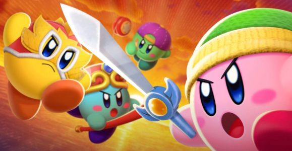 Kirby Fighters 2 gets a surprise release less than a day after it was first leaked