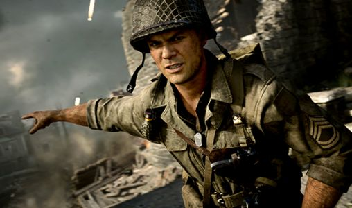 UK Sales Chart: Call of Duty: WWII Dominates Once Again, Two PSVR Titles Make Top 20