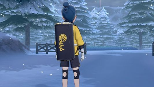 How to Start Pokemon Sword and Shield's Crown Tundra DLC