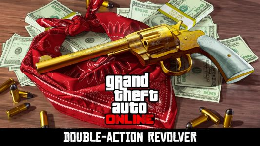Red Dead Redemption 2: how to unlock the Double-Action Revolver and where to find it