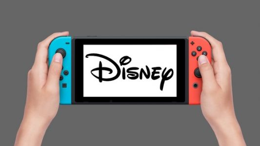 Nintendo and Disney team up for a Switch-focused TV show