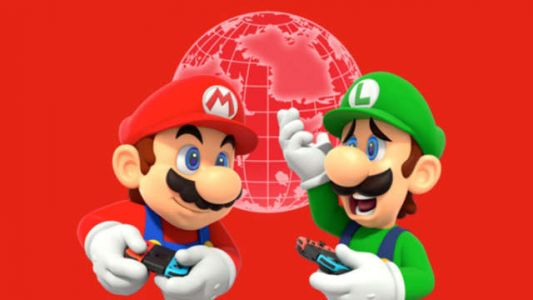 Nintendo Switch System Update 10.2.0 Is Live