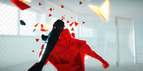 Superhot Surprise-Launched on Nintendo Switch Today | Game Rant