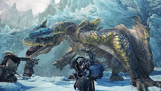 Monster Hunter: World Iceborne Patch to Fix Save Overwrite, Loading Issues