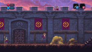 CHASM could find success on Vita just like Axiom Verge