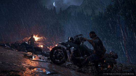 "Days Gone is Coming to PC This Spring, Followed by ""a Whole Slate"" of Other PlayStation Games"