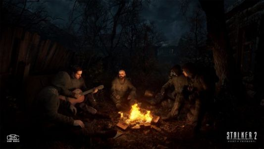 Stalker 2 PC - here's the minimum and recommended specs