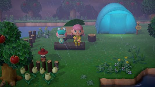 Animal Crossing: New Horizons DLC Could See Delay