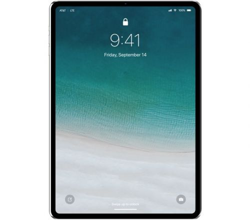 Apple is Likely Announcing New iPads on 10/30