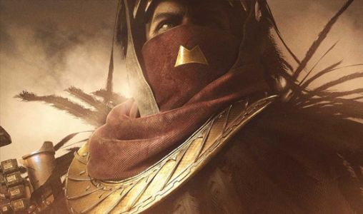 The Second Destiny 2: Curse of Osiris Livestream Takes Place Tomorrow