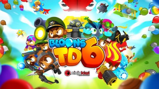 The Bloons are finally back, grab 'Bloons TD 6' off of the Play Store right now