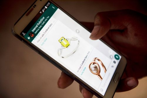 WhatsApp Forcing Controversial Terms of Service on Users