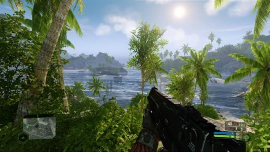 Crysis Remastered launches July 23