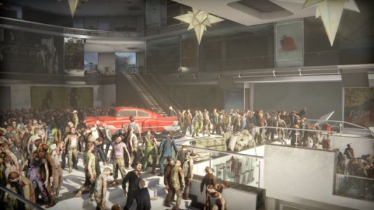 World War Z Tops 1 Million Units Sold in 1 Week