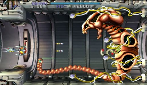 R-Type Dimensions EX blasts off on PC and Switch later this month