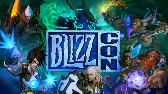 BlizzCon 2020 is Canceled, but Could Continue Another Way