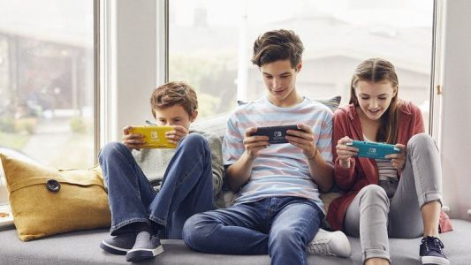 Can Nintendo Switch Lite play local co-op with standard Nintendo Switch consoles?