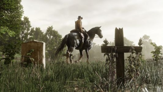 Red Dead Redemption 2 Won't Be Delayed Again - Take Two CEO